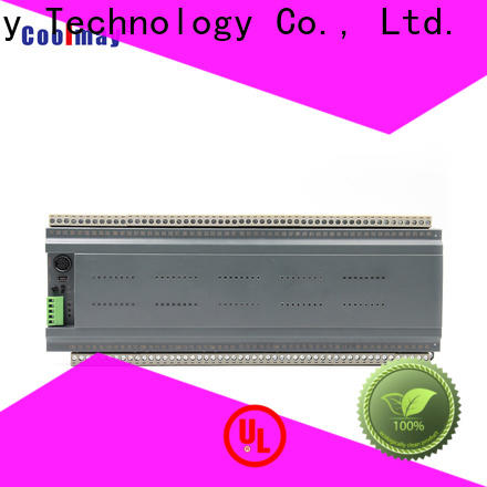 Wholesale understanding plc programming factory for environmental protection engineering