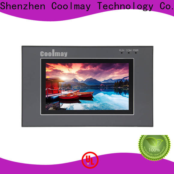 Coolmay New plc signaling shipped to Laos for printing machinery
