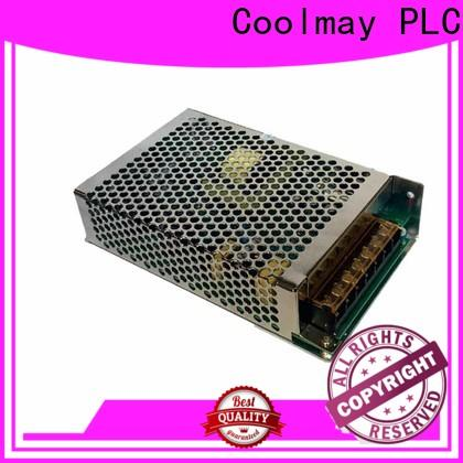 Coolmay components of plc system manufacturers for textile machinery