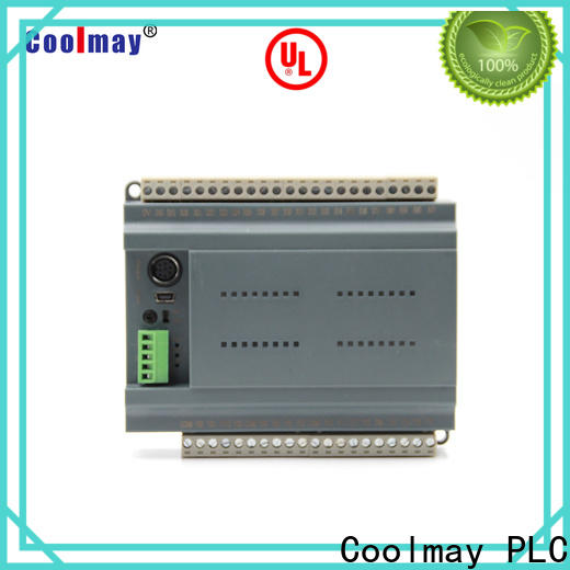 Coolmay Custom programable logic for business for packaging machinery