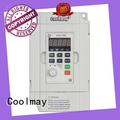 Coolmay certificated variable frequency drive personalized for food machinery