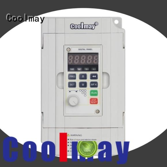 Coolmay stable variable frequency drive supplier for food machinery