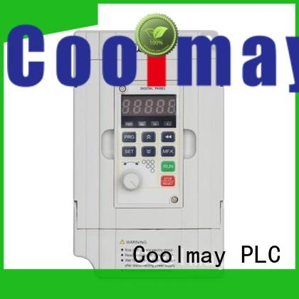 Coolmay variable frequency drive wholesale for food machinery