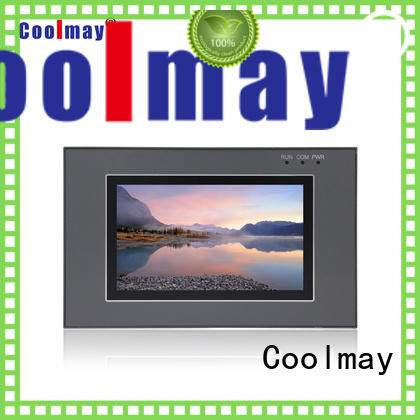 Coolmay hmi screen bulk for packaging machinery