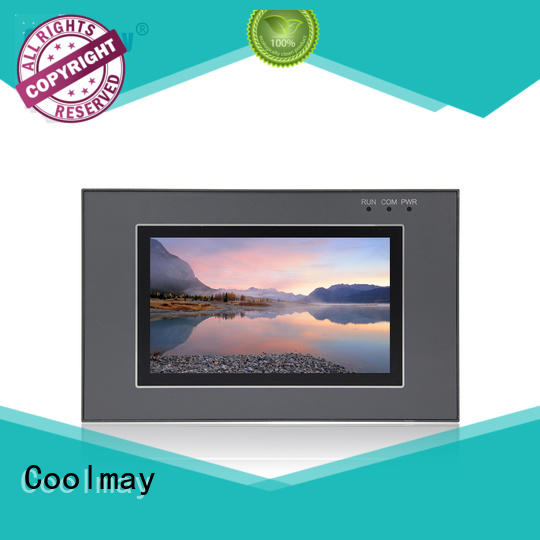 Coolmay excellent hmi programming wholesale for packaging machinery