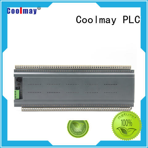 programable logic controller factory directly for packaging machinery Coolmay