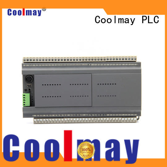 Coolmay small small plc solutions for packaging machinery