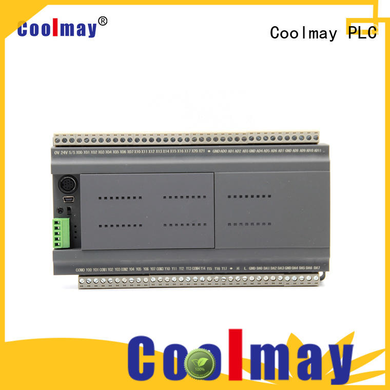 Coolmay plc product wholesale for packaging machinery