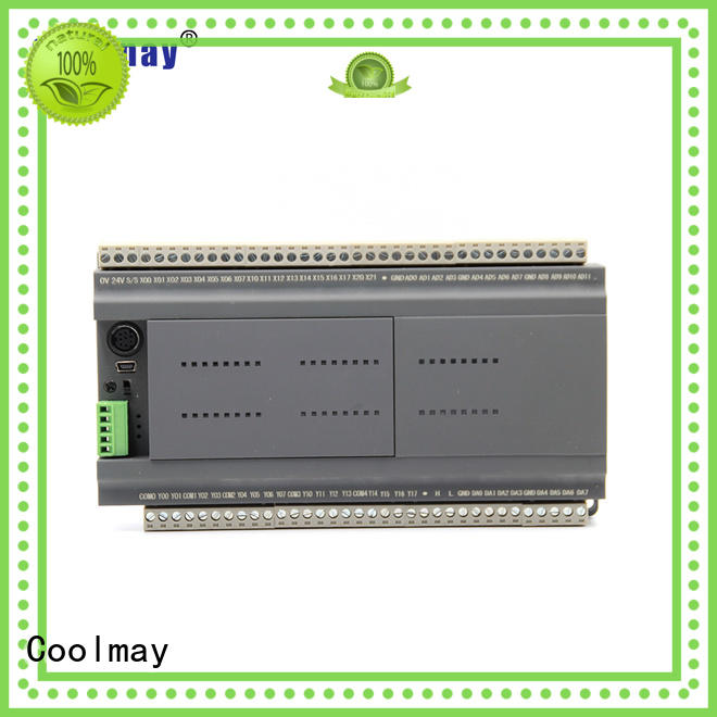 Coolmay small plc bulk for textile machinery