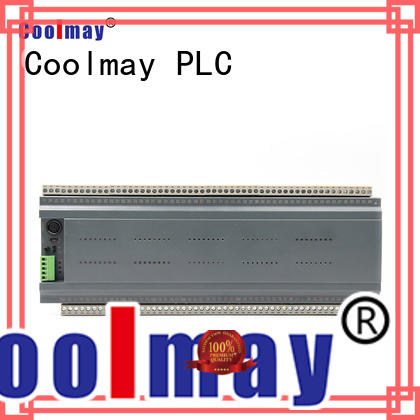 Coolmay programmable logic controller definition for business for packaging machinery