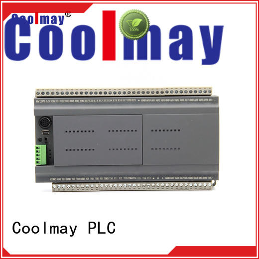 Coolmay High-quality plc unit for business for central air conditioning