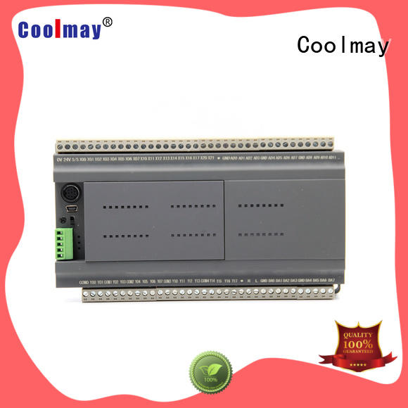 Coolmay plc product oem for packaging machinery