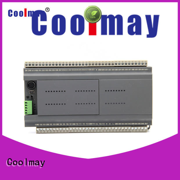 conventional plc product factory directly for textile machinery