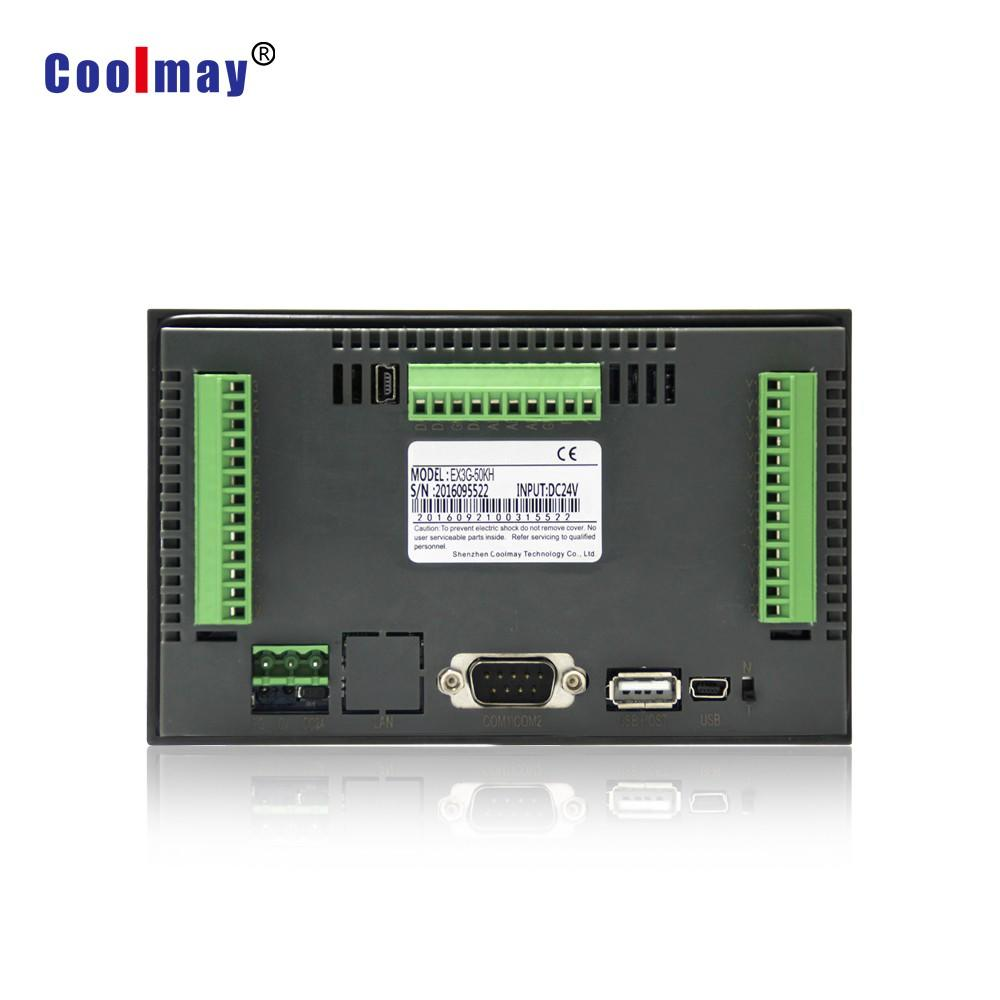Coolmay popular hmi programming bulk for packaging machinery-1