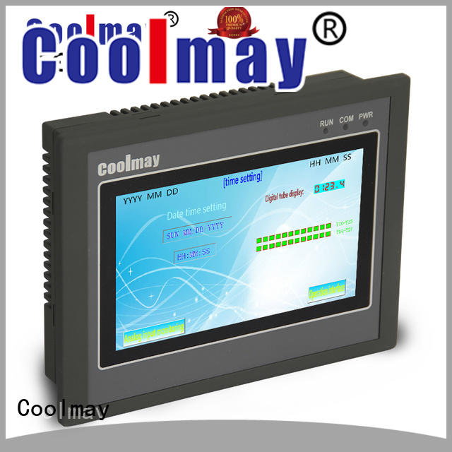 Coolmay plc computer interface Suppliers for packaging machinery