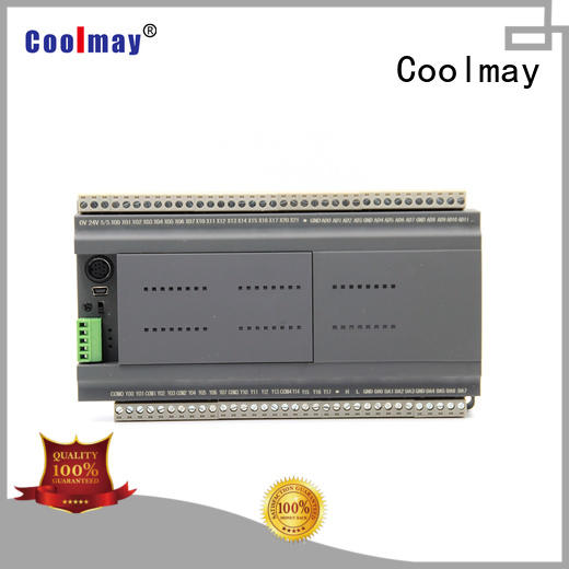 Coolmay basically plc product oem for packaging machinery