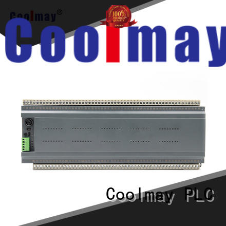 Coolmay nice design programable logic controller solutions for printing machinery