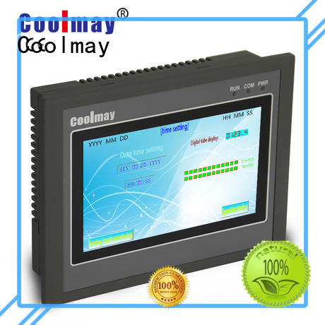 touch hmi plc all in one odm for coal mining equipment Coolmay