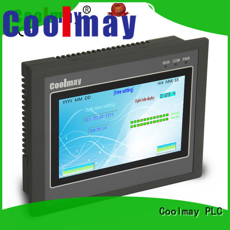 Coolmay coolmay plc greenhouse control all for coal mining equipment
