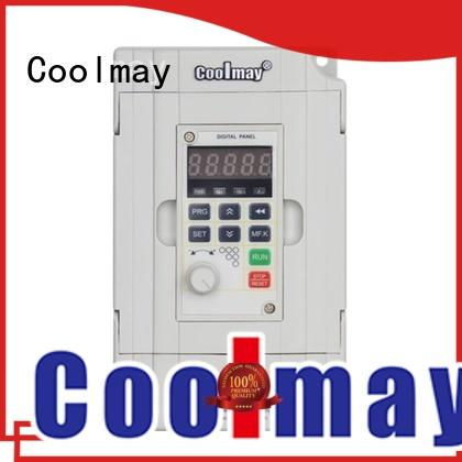 Coolmay vfd drive cable manufacturers for injection molding machinery