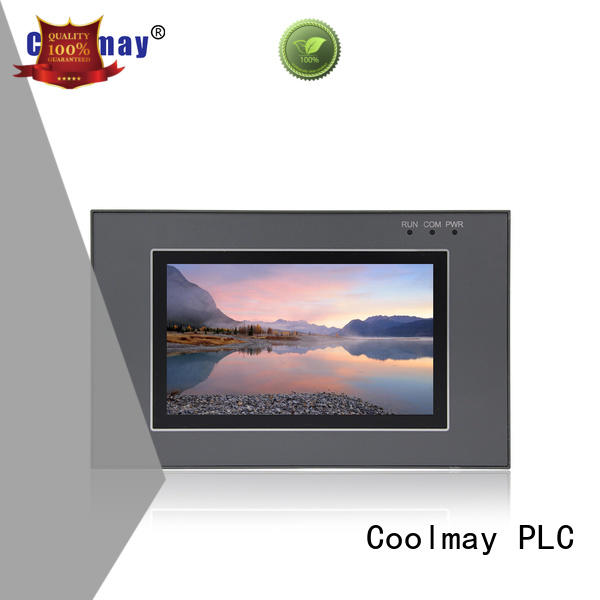 Coolmay hmi display bulk